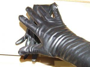 leather fetishes