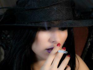 smoking cams