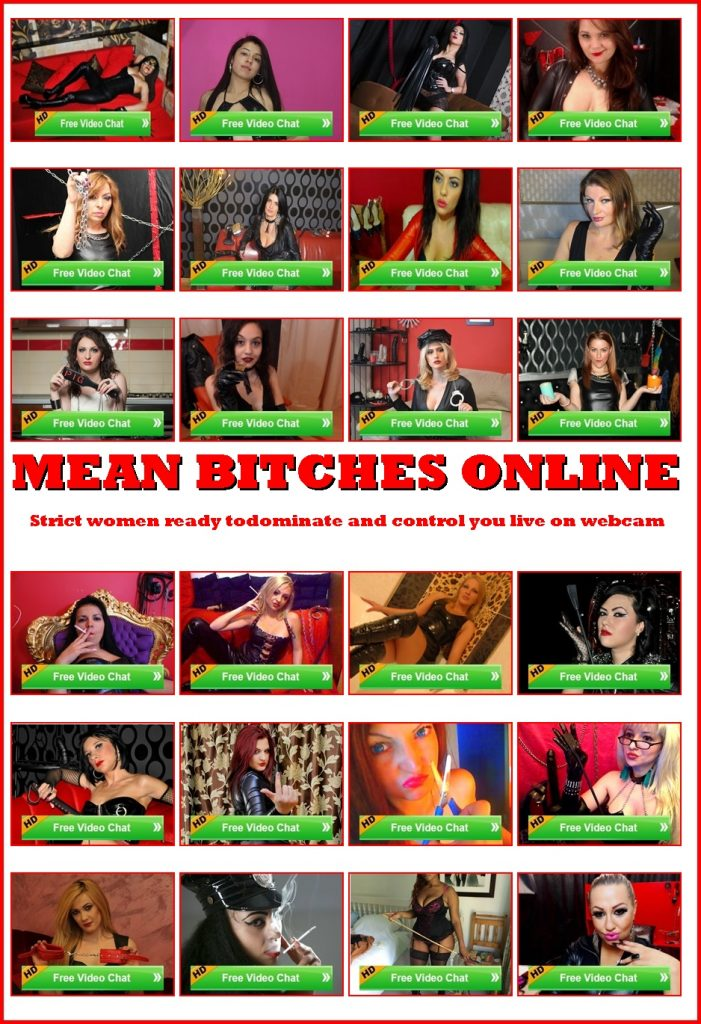 Mistress Chat Rooms